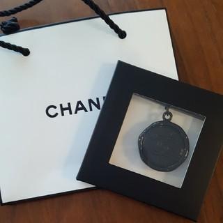 シャネル(CHANEL)の【新品、未開封】シャネル バッグアクセサリー チャーム ノベルティ(キーホルダー)