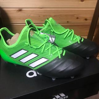 アディダス(adidas)のサッカースパイク アディダス ACE 17.1 LE fg/ag 26.0(シューズ)