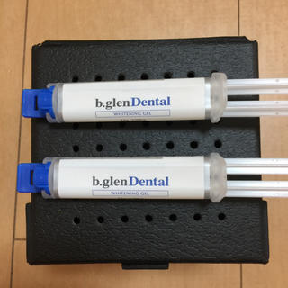 ビーグレン(b.glen)のビーグレンデンタル b.glenDental 歯のホワイトニン(歯磨き粉)