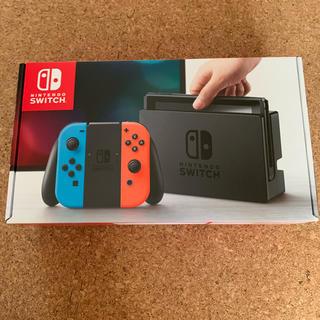 Nintendo Switch - 任天堂スイッチ 本体