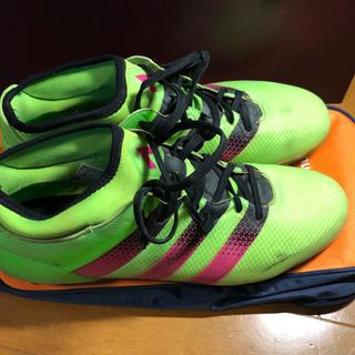 アディダス(adidas)のアディダス エース スパイク 27.0(シューズ)