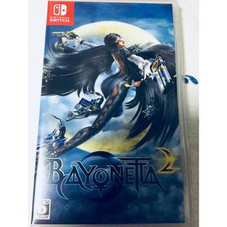 Nintendo Switch - ベヨネッタ2