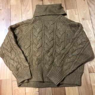 GU - GU セーター