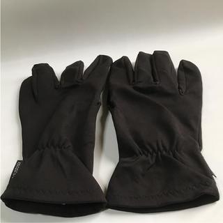 モンベル(mont bell)の手袋 グローブ モンベル mont bell(手袋)