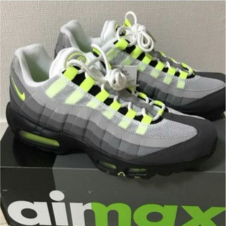 NIKE - NIKE AIR MAX 95