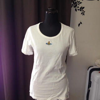 ヴィヴィアンウエストウッド(Vivienne Westwood)のヴィヴィアン   Tシャツ(Tシャツ(半袖/袖なし))