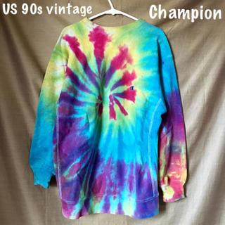 チャンピオン(Champion)の【US Vintage 90s/送料込/即購入可】チャンピオンリバースウィーブ(トレーナー/スウェット)