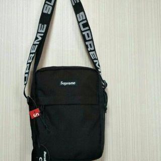 シュプリーム(Supreme)のSupreme 18ss Small Shoulder Bag(ショルダーバッグ)
