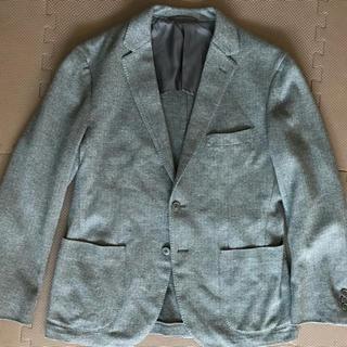 ユナイテッドアローズ(UNITED ARROWS)の美品: UNITED ARROWS メンズジャケット(テーラードジャケット)