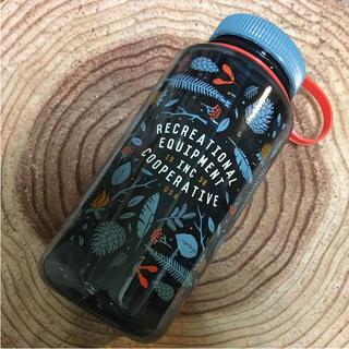 ナルゲン(Nalgene)のREI別注!nalgene bottle 32oz!ナルゲンボトル usdm(登山用品)