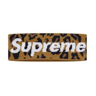 シュプリーム(Supreme)のSupreme New Era Big Logo Head band(その他)