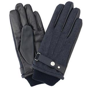 マッキントッシュフィロソフィー(MACKINTOSH PHILOSOPHY)のマッキントッシュ♥ツイードグローブ(メンズ用)(手袋)