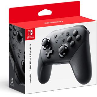 Nintendo Switch - Nintendo Switch プロコン