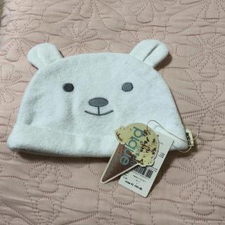 gelato pique - ジェラートピケ☆帽子☆新品タグ付き