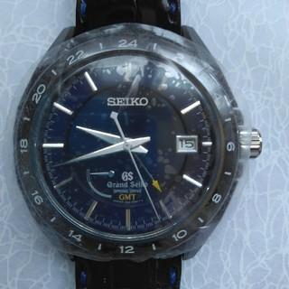 グランドセイコー(Grand Seiko)の【新品】グランドセイコー スプリングドライブ GMT  SBGE039(腕時計(アナログ))