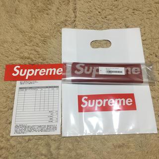 シュプリーム(Supreme)のSupreme  New Era Big Logo Headband (その他)