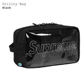 シュプリーム(Supreme)のSupreme Utility Bag(ポーチ)