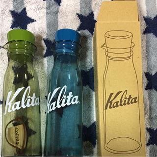 カリタ(CARITA)の新品!カリタのコーヒーストレージボトル(容器)
