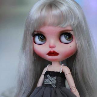 カスタムドール ヨーロッパ風(人形)