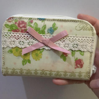 チョコホリック(CHOCOHOLIC)のチョコホリック 折りたたみ財布 サイフ(財布)