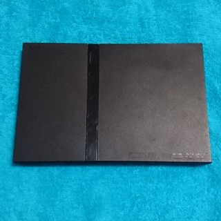 PlayStation2 - PS2【PlayStation2(SCPH-70000)チャコールブラック】