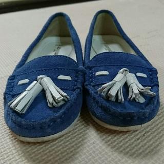 ファミリア(familiar)のファミリア 靴 18cm  tomomoさん専用(その他)