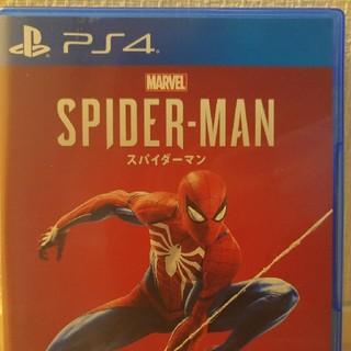 ❬週末特価❭ ps4 スパイダーマン マーベル