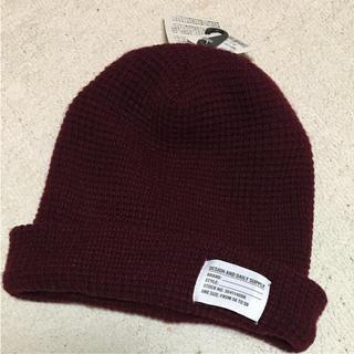 Right-on - ライトオン ニット帽