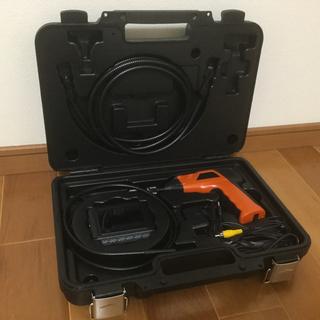 日動工業 工業用内視鏡 ファイバースコープ IES35-3 未使用品(その他 )