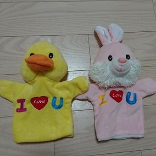 スリーコインズ(3COINS)の3coins 人形 赤ちゃん(ぬいぐるみ/人形)