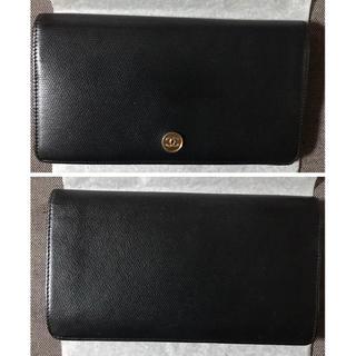 シャネル(CHANEL)のシャネル 長財布(財布)