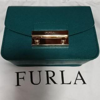 フルラ(Furla)のFURLA メトロポリス(ショルダーバッグ)