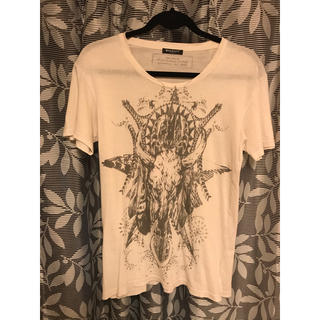 バルマン(BALMAIN)のバルマン Tシャツ(Tシャツ/カットソー(半袖/袖なし))