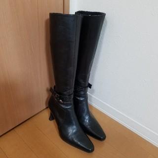 エレガンスヒミコ(elegance卑弥呼)のロングブーツ(ブーツ)