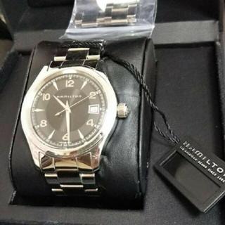 ハミルトン(Hamilton)のハミルトン  ジャズマスター クォーツ 付属品付き(腕時計(アナログ))