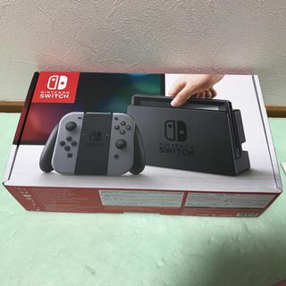 Nintendo Switch - Nintendo Switch 【 本体 】