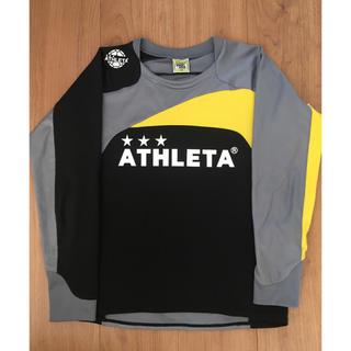 アスレタ(ATHLETA)のアスレタプラシャツ[150](ウェア)