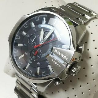 ディーゼル(DIESEL)の電池新品 dz4308 ディーゼル 腕時計(腕時計(アナログ))