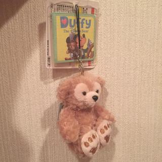 Disney - ダッフィー ストラップ