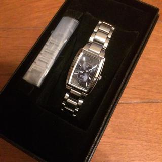 CITIZEN - シチズン   クロスシー   腕時計