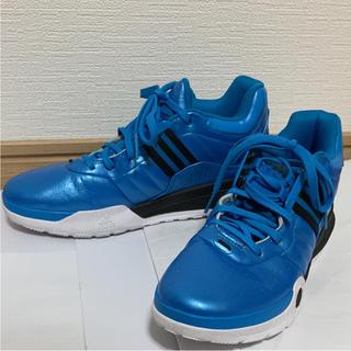 アディダス(adidas)の【adidas】デリックローズ  シグニチャーモデル【バッシュ】(バスケットボール)