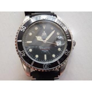 エルジン(ELGIN)のエルジン手巻き腕時計(腕時計(アナログ))