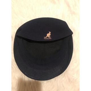 カンゴール(KANGOL)のKANGOL カンゴール ハット ハンチング(ハンチング/ベレー帽)