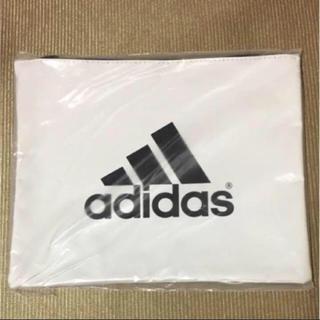 アディダス(adidas)のアディダス  ビーチケース  ポーチ(ポーチ)