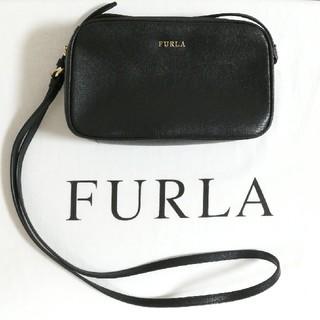 フルラ(Furla)のFURLA ブラック ショルダーバッグ(ショルダーバッグ)