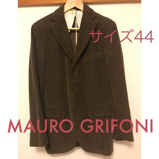 グリフォーニ(GRIFONI)のメンズ  MAURO GRIFONI ジャケット  サイズ 44(テーラードジャケット)