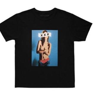ジィヒステリックトリプルエックス(Thee Hysteric XXX)のGOD SELECTION XXX 5th Anniversary L (Tシャツ/カットソー(半袖/袖なし))