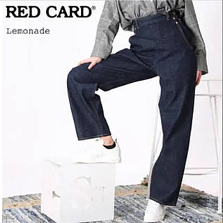 Ron Herman - RED CARD レッドカード * 2017. Lemonade 22