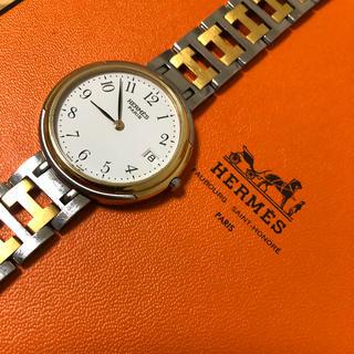 エルメス(Hermes)のエルメス クリッパー(腕時計)