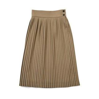 HYKE - ★美品★HYKE ハイク プリーツ スカート サイズ2